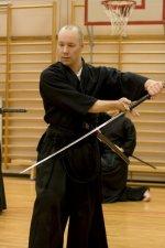 Lennart Hellström, 3 dan