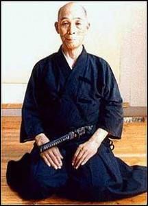 Michioka Yoshinori